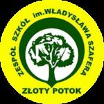 Zespół Szkół im. Władysława Szafera w Złotym Potoku